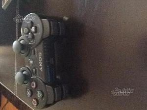 Ps3 Slim + 2 controller e giochi vari