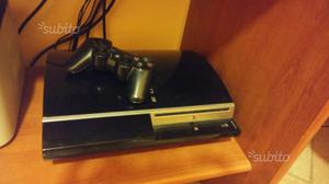 Ps3+1controller+playstation move+tastierino