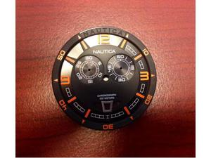 Quadranti per orologio da polso Nautica