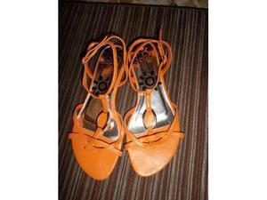 Sandali nuovi n.37