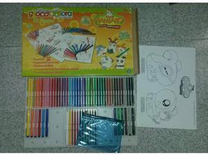 Credenza Da Colorare : Album da colorare coloramondo posot class