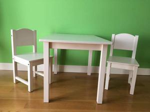 Tavolino e due sedie ikea per bambini torino posot class - Ikea sedie per bambini ...