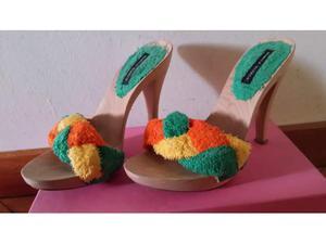 Vendo zoccoli