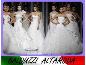 Abiti sposa  stock 5 abiti-disponibili 200 modelli