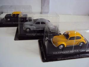 Automodelli taxi scala 1/43
