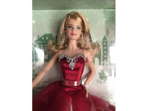 Barbie holiday anno