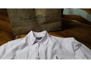 Camicia Ralph Lauren originale
