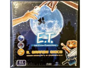 Gioco da tavolo E.T. Special Edition 20th Anniversario