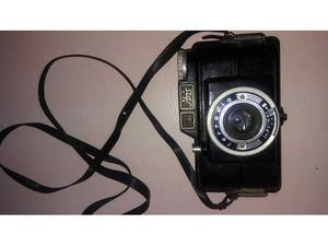 Macchina fotografica Ferrania Ibis anni 60