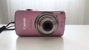 Macchina fotografica digitale canon ixus 750 posot class for Macchina fotografica compatta