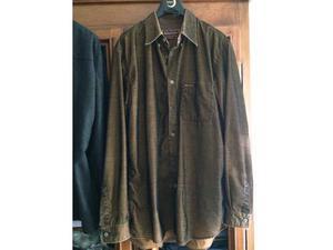 Marlboro Classic camicia uomo taglia XL