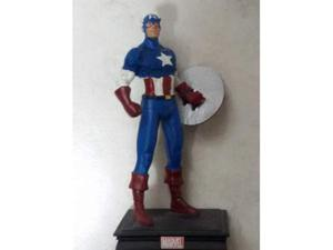 Marvel Heroes 3d Capita America