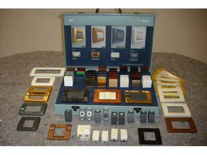 Materiale elettrico serie civile vimar idea