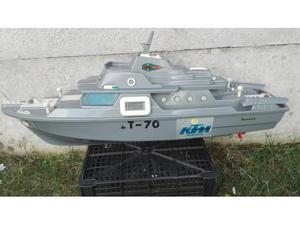 Modellino nave