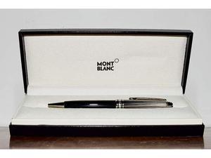 Montblanc Meisterstuck Doue Black& nuova