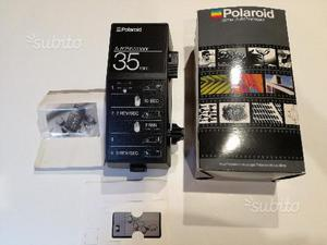 Polaroid 35mm autoprocessor