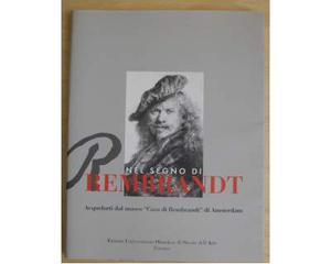 """Arte """"Nel segno di Rembrandt"""""""