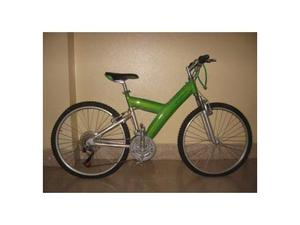 Bellissima mountain bike come nuova