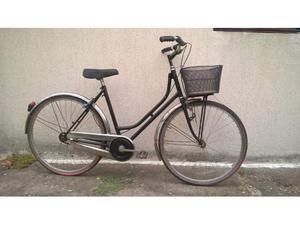 Bicicletta da Donna Risistemata