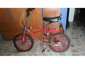 Bicicletta da cross atala anni