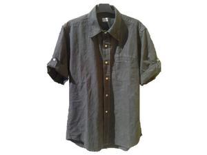 Camicia maniche corte PIT STOP - taglia L