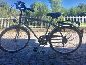 City bike da uomo Atala Cruiser con cambio