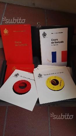 Corso di lingua vintage in LP