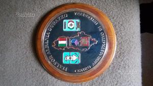 Crest Missione Joint Guardian Albania