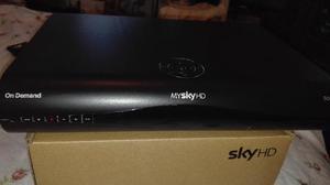 DECODER my Sky HD Gb500