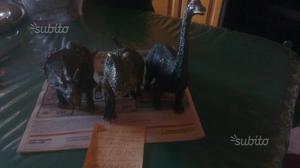 Dinosauri 3D Hobby & Work