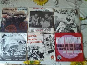 45 giri anni 60 cantautori posot class for Porta 45 giri