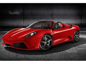 Ferrari F430 Spider Manuale di officina riparazioni