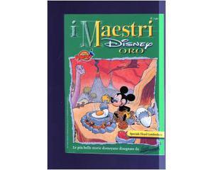 I MAESTRI disney ORO N. 24