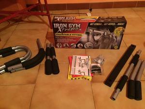 Iron Gym Xtreme+