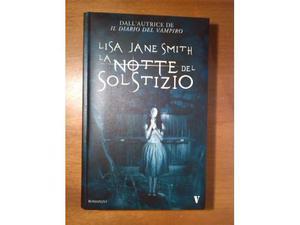 La Notte del Solstizio di Lisa Jane Smith