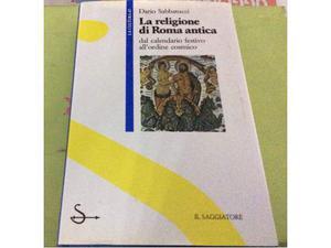 La religione di roma antica -