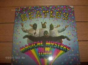 Magical mistery tour the Beatles n.2 45 giri