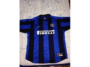 Maglia Inter Cristian Vieri originale Nike.