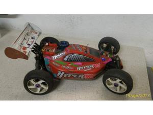 Modellino Hyper 7 HoBao Off Road