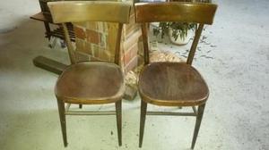 Sedie In Legno Anni 50.7 Sedie Firmate Rb Design Anni 50 Posot Class