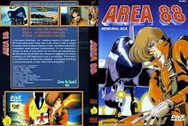 Serie completa vhs area 88
