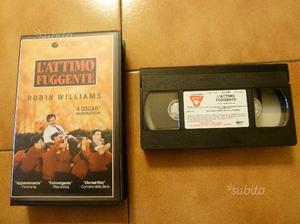 VHS Attimo Fuggente - Robin Williams