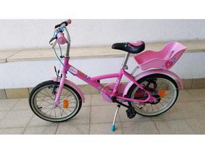 Bicicletta bambina come Nuova! Perfetto stato!