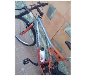 Bicicletta mountain bike Marca Gianni Bugno