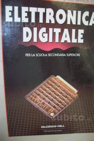 Elettronica Digitale della McGraw-Hill