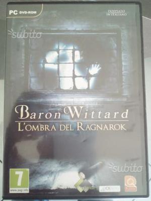 Gioco Baron Wittard Pc
