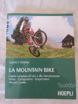 La Mountain Bike, Guido P. Rubino