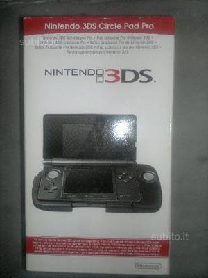 Nintendo 3ds Circle Pad Pro NUOVO