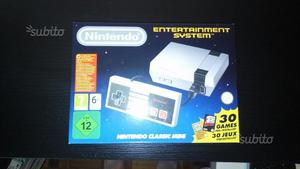 Nintendo classic mini nes + pad wireless extra