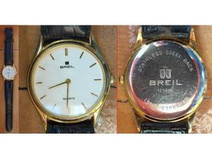 Orologio Breil Donna F6 vintage - cinturino da